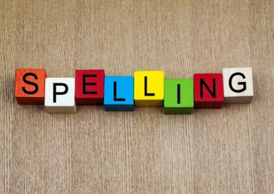 Year 2 Spellings Summer Term 2 2021