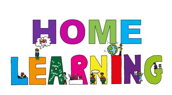 Children's Home Learning 27.03.20
