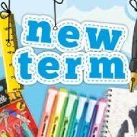 New Term Newsletter 4th September 2020