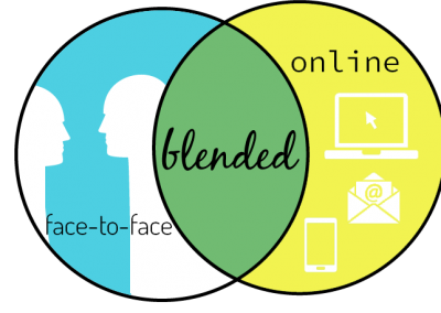 Blended Learning week beginning 18th January 2021