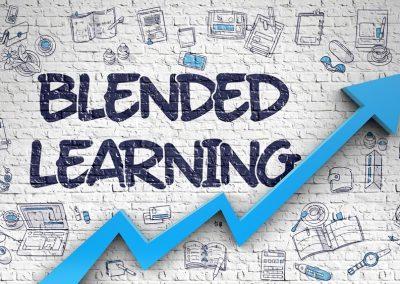 Blended Learning week beginning 22nd February 2021