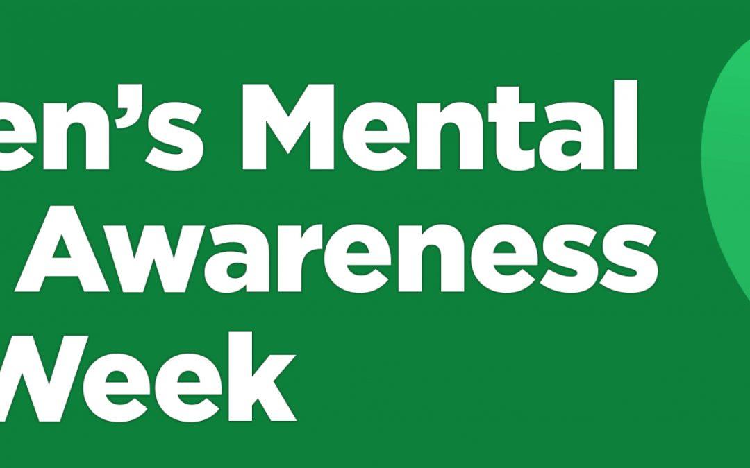 Children's Mental Health Awareness Week 2021