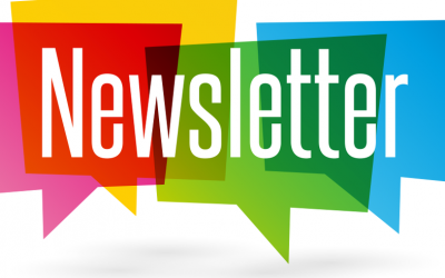 Newsletter 9th July 2021